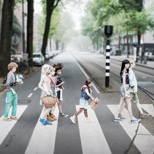 Abbey Road Kids